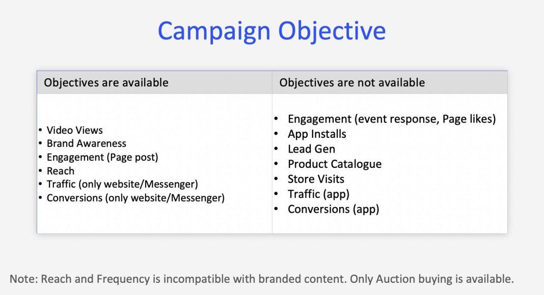 Branded Content Facebook là gì? và sử dụng như thế nào? 3