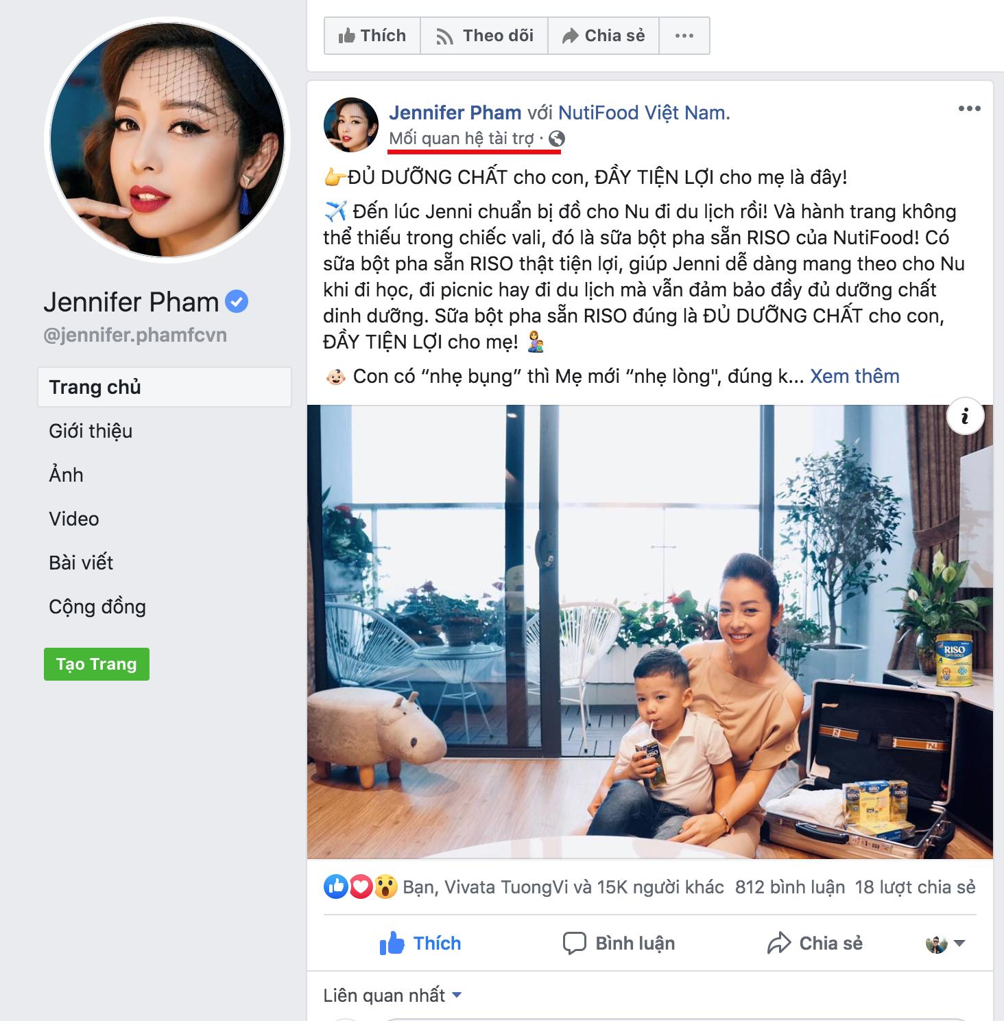 Branded Content Facebook là gì? và sử dụng như thế nào? 2