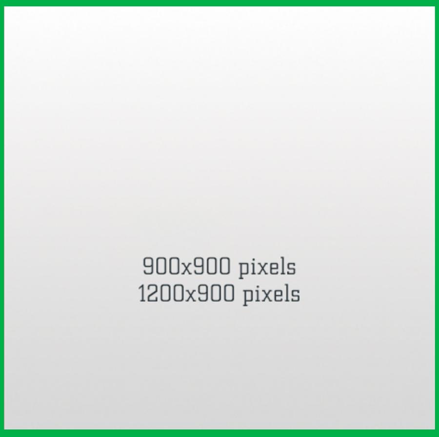Kích thước ảnh bài viết quảng cáo Facebook chuẩn 2020 2