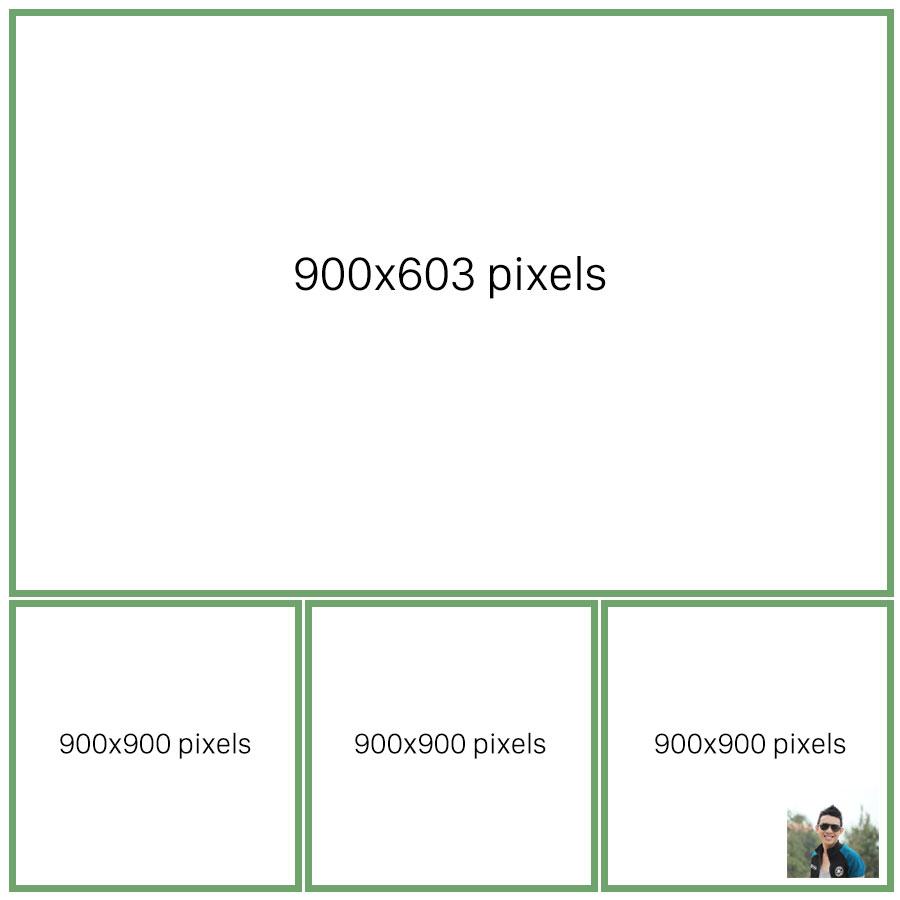Kích thước ảnh bài viết quảng cáo Facebook chuẩn 2020 9