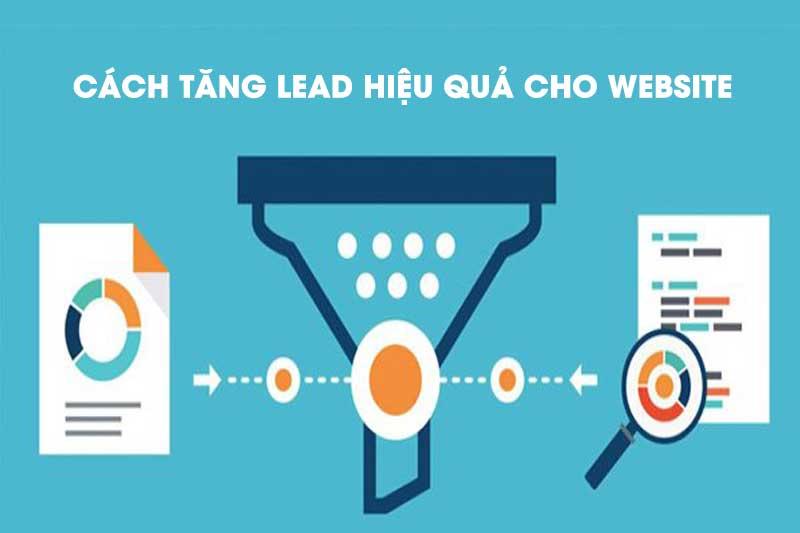 8 Cách Tăng Lead hiệu quả cho Website 1