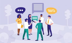 Các bước xây dựng chiến lược truyền thông hiệu quả 1