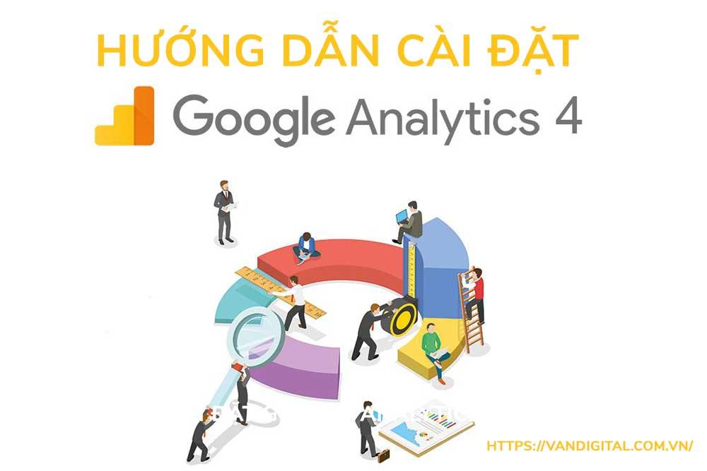 Hướng dẫn cài đặt Google Analytics cho website 1