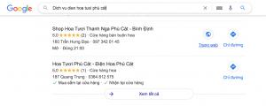 Cách SEO Google Maps: 4 yếu tố chính cần quan tâm 3