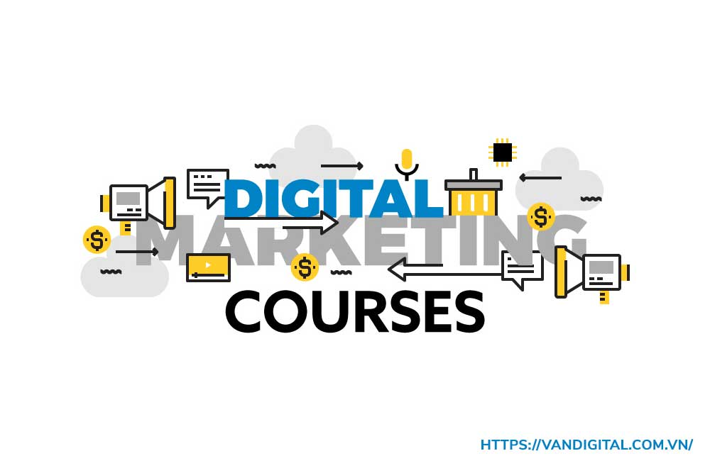 Top 4 khóa học digital marketing online miễn phí có chứng chỉ 1